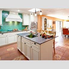 French Kitchen Islands  Hgtv