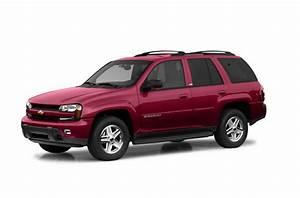 2003 Chevrolet Trailblazer Reviews  Specs And Prices
