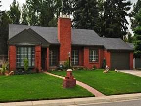 Images Ranch Style Brick Homes by Modern Stucco Homescbeaeca Modern Stucco Homes Ranch