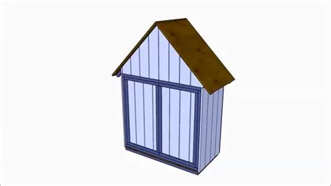tool shed plans free tool shed plans