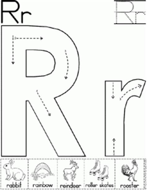 letter r worksheets for kindergarten preschool and 756 | letter r worksheet 232x300