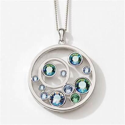 Touchstone Swarovski Crystal Jewelry Parties Regional