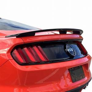T5i® - Ford Mustang GT Premium with California Special Package Convertible 2016 Factory Style ...