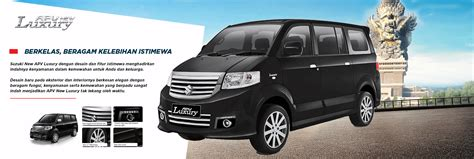 Suzuki Apv Luxury Wallpaper by Apv Luxury Suzuki Bali Official Website Of Pt