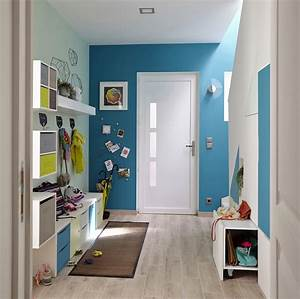 15 idees de rangements pratiques et astucieuses With meuble rangement entree couloir 2 dressing amenagement placard et meuble de rangement
