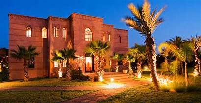 Morocco Vacation Villa Marrakech Hana Holiday