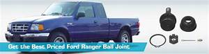 Ford Ranger Ball Joint - Ball Joints