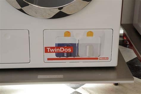 lave linge dosage automatique lessive miele w1 la nouvelle r 233 f 233 rence en lavage et soin du linge