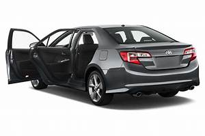 2012 Toyota Camry Reviews And Rating