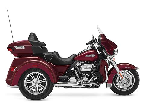 Harley Davidson Fairfield Ohio by Harley Davidson Tri Glide Ultra Motorcycles For Sale In