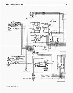 1989 Winnebago Motorhome Wiring Diagram