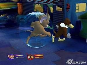 Tom and Jerry: War of the Whiskers Screenshots, Pictures ...