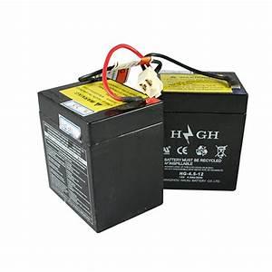 Razor E100 Battery - Raz063