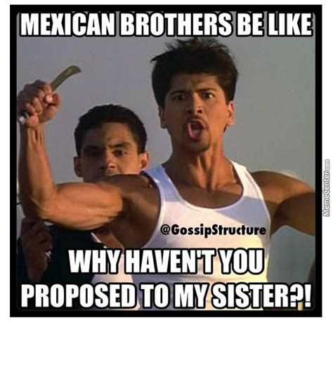 Mexican Memes Tumblr - mexican brothers be like by recyclebin meme center