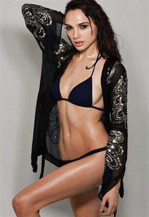 Gal Gadot Hottest Sexiest Photo Collection Hnn