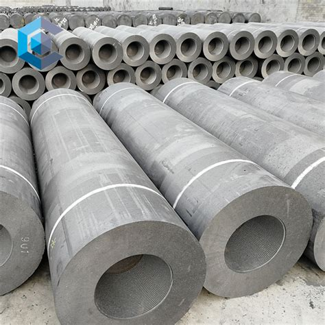 graphite electrode uhp mm mm mm rongxing group ecplazanet