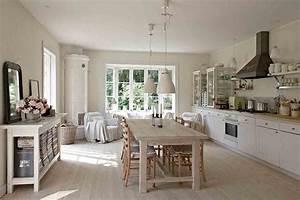 Nordic Living Skandinavisch Wohnen Landhaus Look