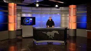 Broadcast and TV Set Design – Gelbach Designs Inc