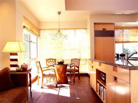 warm contemporary kitchen warm contemporary kitchens hgtv 3350
