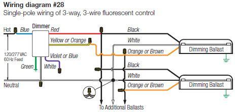 Ceiling Fan Lutron 3 Way Dimmer Wiring Diagram by Lutron Sf 103p Iv Skylark 120v 8a Fluorescent 3 Way