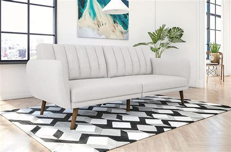 17 Best Stylish Futons And Sofa Beds ⋆ Shopcalypsecom