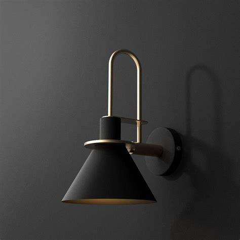 luxury modern clarion wall lamp modern industrial wall