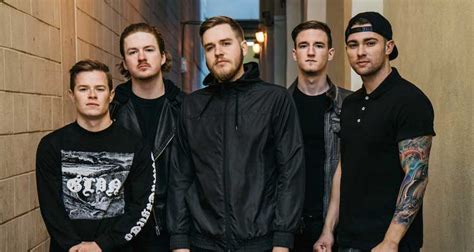 Wage War Announce Florida Holiday Shows