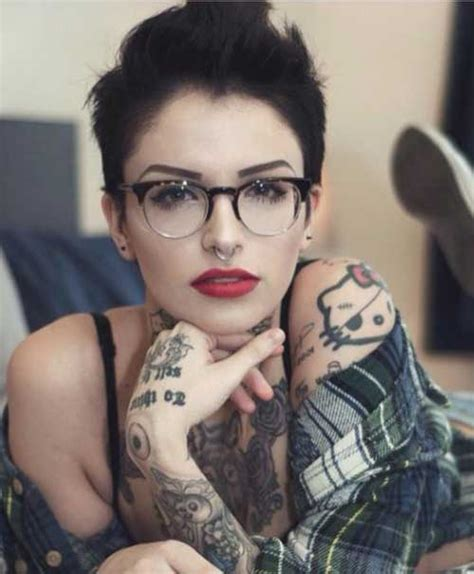 beloved  pixie haircuts short hairstyles
