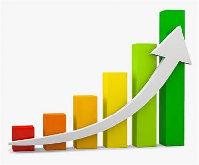 Chart Graph Clip Bar Growth Clipart Function