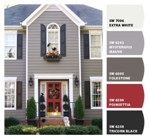 best 25 red brick exteriors ideas on pinterest red