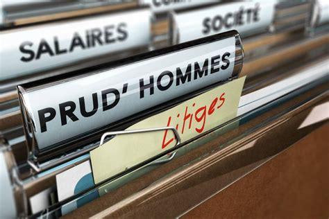 bureau de conciliation prud hommes une conciliation obligatoire les echos business