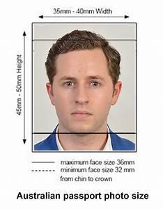 australian passport photo size 02 thispix passport photo With requirements for passport size photo