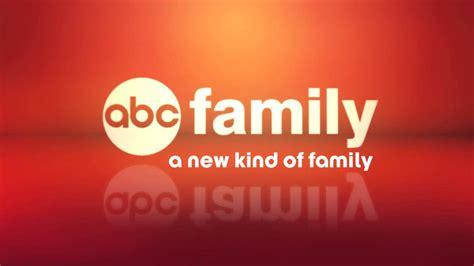 ABC Family Brand Logo Development Discs on Vimeo - YouTube