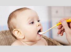 Bebekler İçin Yoğurt Tarifi BebektakvimiNet