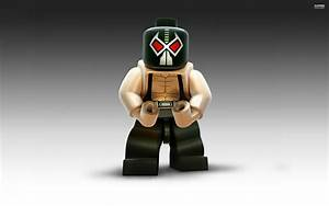 Bane - Lego Marvel Super Heroes Wallpaper