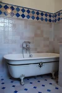 carrelage blanc ancien fa 239 ence cuisine salle de bains salernes en provence carrelages