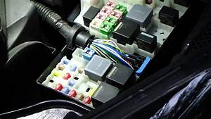 How To Change Fuses And Relays Ford Focus  Year Models 2011-2014