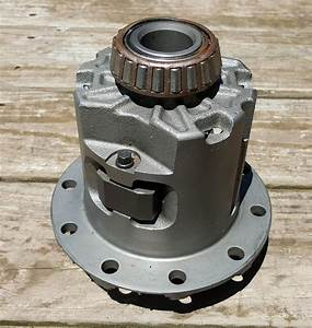 Torsen Zexel Limited Slip Posi Differential (GM 7.5-7 5/8 ...
