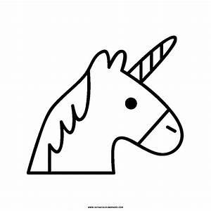 Disegni Da Colorare Kawaii Unicorni  U2022 Colorare Best