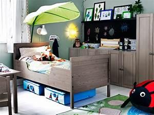 Chambre D Enfant Ikea : meubles ikea de chambre d 39 enfant photo 7 10 une s lection de meubles en bois d couvrir ~ Teatrodelosmanantiales.com Idées de Décoration