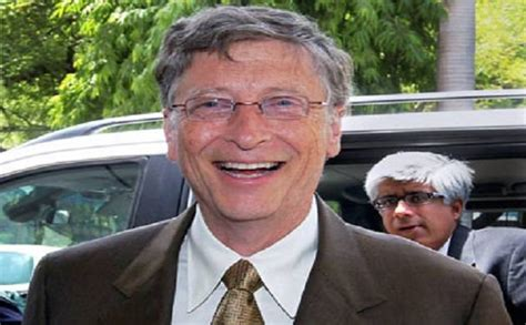 From education to agriculture, Microsoft cofounder Bill ...