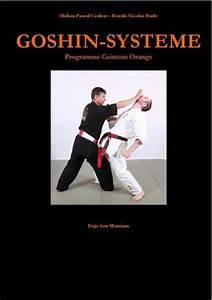 Boutique Orange Haguenau : programme arts martiaux goshin systeme judo aikido ~ Melissatoandfro.com Idées de Décoration