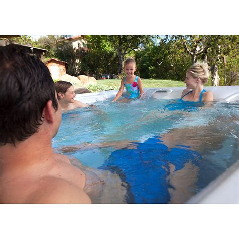 6 person tub tempo 6 person tub by leisure time inc