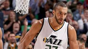 Rudy Gobert Of Utah Jazz Back Sunday After 2 Games Out