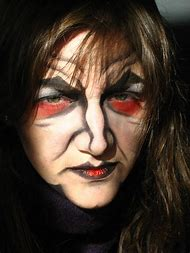Best Witch Makeup Ideas And Images On Bing Find What Youll Love