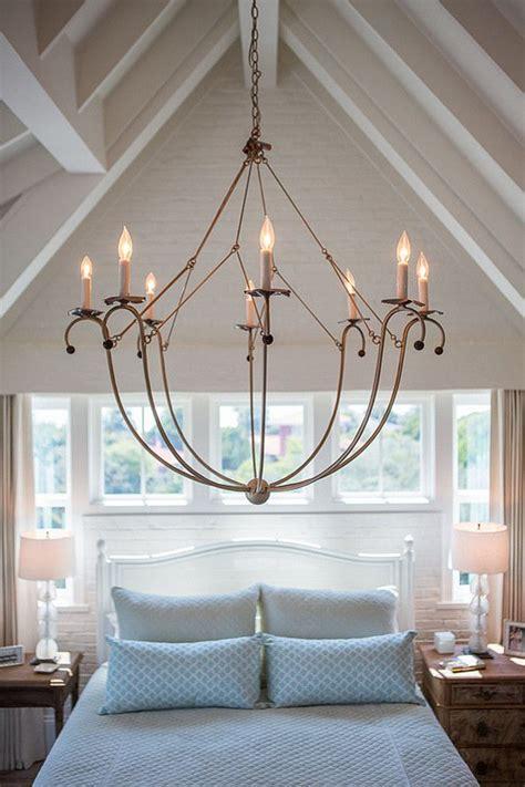 Chandelier Bedroom by 17 Best Ideas About Bedroom Chandeliers On