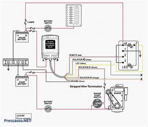 M151a2 Wiring Diagram