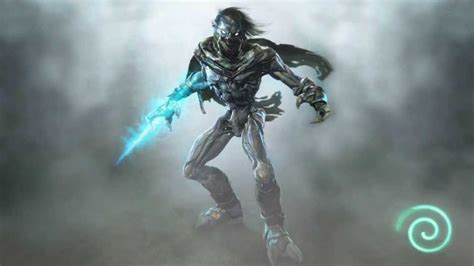 Playstation 4 Soul Reaver Reboot Eidos Dinami Cristal Sony
