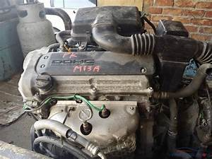Alto Engine Swap - M13a Swift Engine Installation