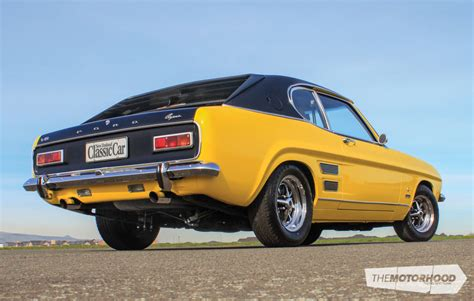 ford capri restoration manual sagin workshop car manuals